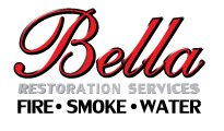 Bella Restoration Services Logo